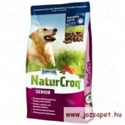 Happy Dog Natur-Croq Senior kutyatáp 15 kg
