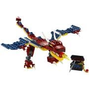 LEGO Creator 31102 Tűzsárkány