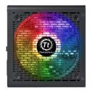 Захранващ блок Thermaltake LitePower 450W RGB (230V), ATX, Active PFC, THER-PS-LTP-0450NHSANE-1