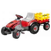 Peg Perego traktor na pedale s prikolicom Mini Tony Tigre TC