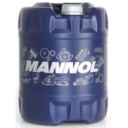 Mannol Extreme 5W40 20L A3/B4 CF SN 9.55535-M2 MB 226.5 MB 229.3 GM LL-A-025 GM LL-B-025 A40 RN0700