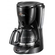 Cafetiera Delonghi ICM2.1B, 1000 W, 1.5 l (Negru)