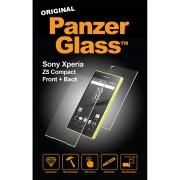 Película Protectora de Ecrã Frente+Traseira PanzerGlass para Sony Xperia Z5 Compact