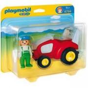 Комплект Плеймобил 6794 - Трактор, Playmobil, 291090