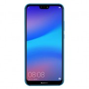 Huawei P20 Lite (Dual Sim, 4/64GB, Blue, Local Stock, Open Box)