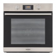 Hotpoint SA2840PIX Single Built In Electric Oven - Stainless Steel