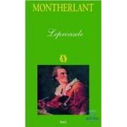 Leproasele - Montherlant
