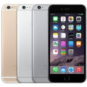 Certified Refurbished Acceptable Condition Apple iPhone 6 64GB - Mix Color