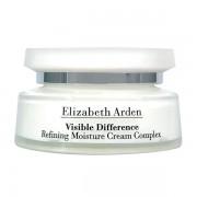 Elizabeth arden visible difference refining moisture cream complex crema viso anti-età 75 ml
