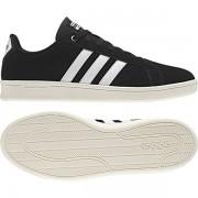 Adidas Neo Cloudfoam Advantage - sneakers - uomo - Black