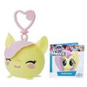 Jucarie Hasbro My Little Pony Fluttershy Mini Clip Plush Toy