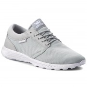 Сникърси SUPRA - Hammer Run 08128-046-M Grey/White/White