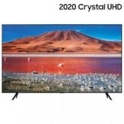 "LED TV 43TU7072 43"" 4K Ultra HD"