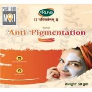 Ruva Anti-Pigmentation Mask Face Pack (Masoor)