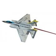 SKYDOG KITES 10013 Skydog Jet Fighter-35 40x33 SKKF0013