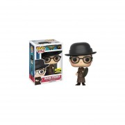 Funko Pop Diana Prince Wonder Woman Sticker Exclusivo Dc
