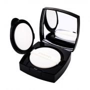 Chanel Les Beiges Healthy Glow Gel Touch Foundation fondotinta illuminante SPF25 11 g tonalità 10