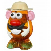 Mr. Potato Safari Playskool - Hasbro
