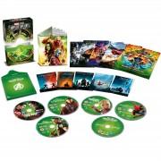 Disney Pack Marvel Studios Edición Coleccionista - Fase 3, Parte 1