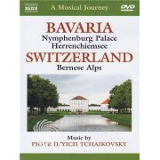 Video Delta Bavaria/Switzerland - A musical journey - DVD