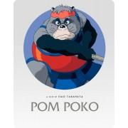Studiocanal Pompoko - Steelbook Edición Limitada Exclusivo Zavvi