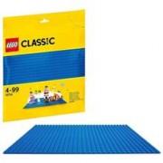 Set Lego Classic Blue Baseplate