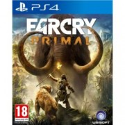 Far Cry Primal, за PS4