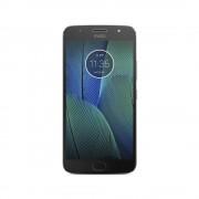 Motorola Moto G5S Plus (3GB ROM, 32GB, Lunar Grey, Special Import)