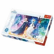Trefl Puzzle 24 Maxi Frozen (12-142655)
