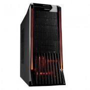Sistem PC gaming desktop performant cu procesor Intel i7 6700K, memorie Ram 16GB DDR4 si placa video dedicata ATI R9-390X 8GB DDR5