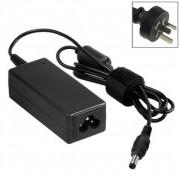 AU Plug AC Adapter 19V 4.74A 90W for LG Laptop Output Tips: (4.75+4.2) x 1.6mm