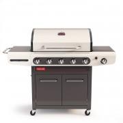 Gratar pe Gaz Barbecook SIESTA 512 CREM