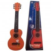 Juguete De Guitarra 360DSC 3709B-2 - Naranja