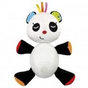 Ks Kids Panda világító, zenélő szundi pajtás