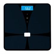 ETA Osobní váha s tělesnou analýzou Christine 1781 90000 černá