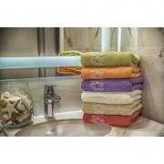 Хавлиена кърпа за ръце КАМЕЛИЯ – 100% памук