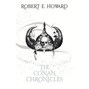 Conan Chronicles: Volume 1. The People of the Black Circle, Paperback/Robert E. Howard