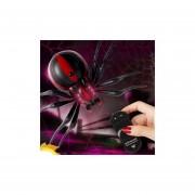 Tricky Divertido Juguete De Control Remoto Por Infrarrojos Scary Creepy Spider, Tamaño: 16 * 10cm
