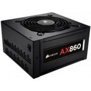 Corsair AX860 80Plus Platinum 860W ATX Black power supply unit