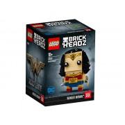 BRICKHEADZ WONDER WOMAN - LEGO (41599)