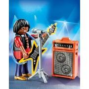 Vedeta Rock Playmobil