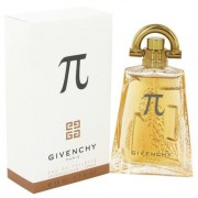 Pi For Men By Givenchy Eau De Toilette Spray 1.7 Oz