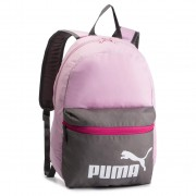 Раница PUMA - Phase Backpack 075487 19 Pale Pink/Charcoal Gray
