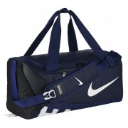 Nike - Alpha Adapt Crossbody Small training bag donker blauw