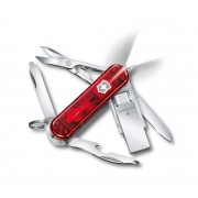 Briceag cu USB 16GB VICTORINOX Midnite Manager@work