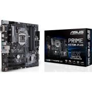 Asus PRIME H370M-PLUS LGA1151 socket