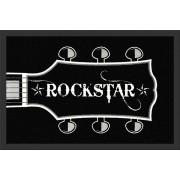 rogojină Vedeta rock - Chitară Cap - ROCKBITES - 100690