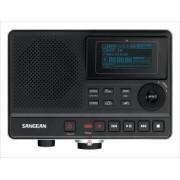 Sangean DAR-101 Flash card dittafono