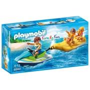 Playmobil ® Family Fun Moto de agua con flotador 6980