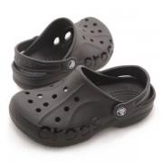 【セール実施中】【送料無料】クロックス crocs バヤ キッズ baya kids 10190-001 Black
